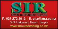 Swain Independent Repairs